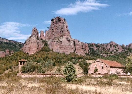Borovitsa