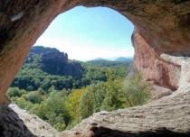 """Пещера """"Лепеница"""""""