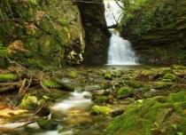 Stakevski Waterfall