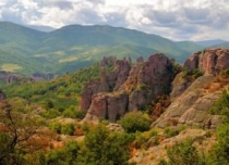 Belogradchik's Cliffs