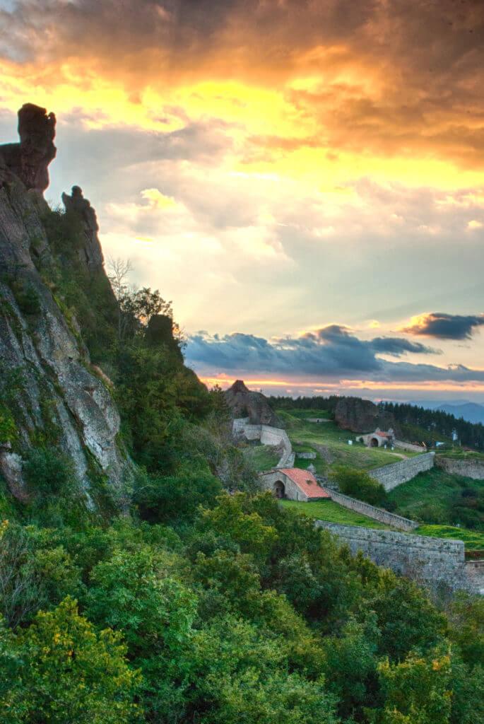 Крепост Калето