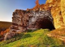 """Пещера """"Козарника"""""""
