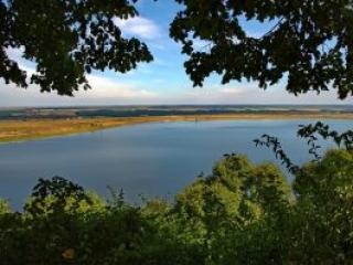Рабишко езеро