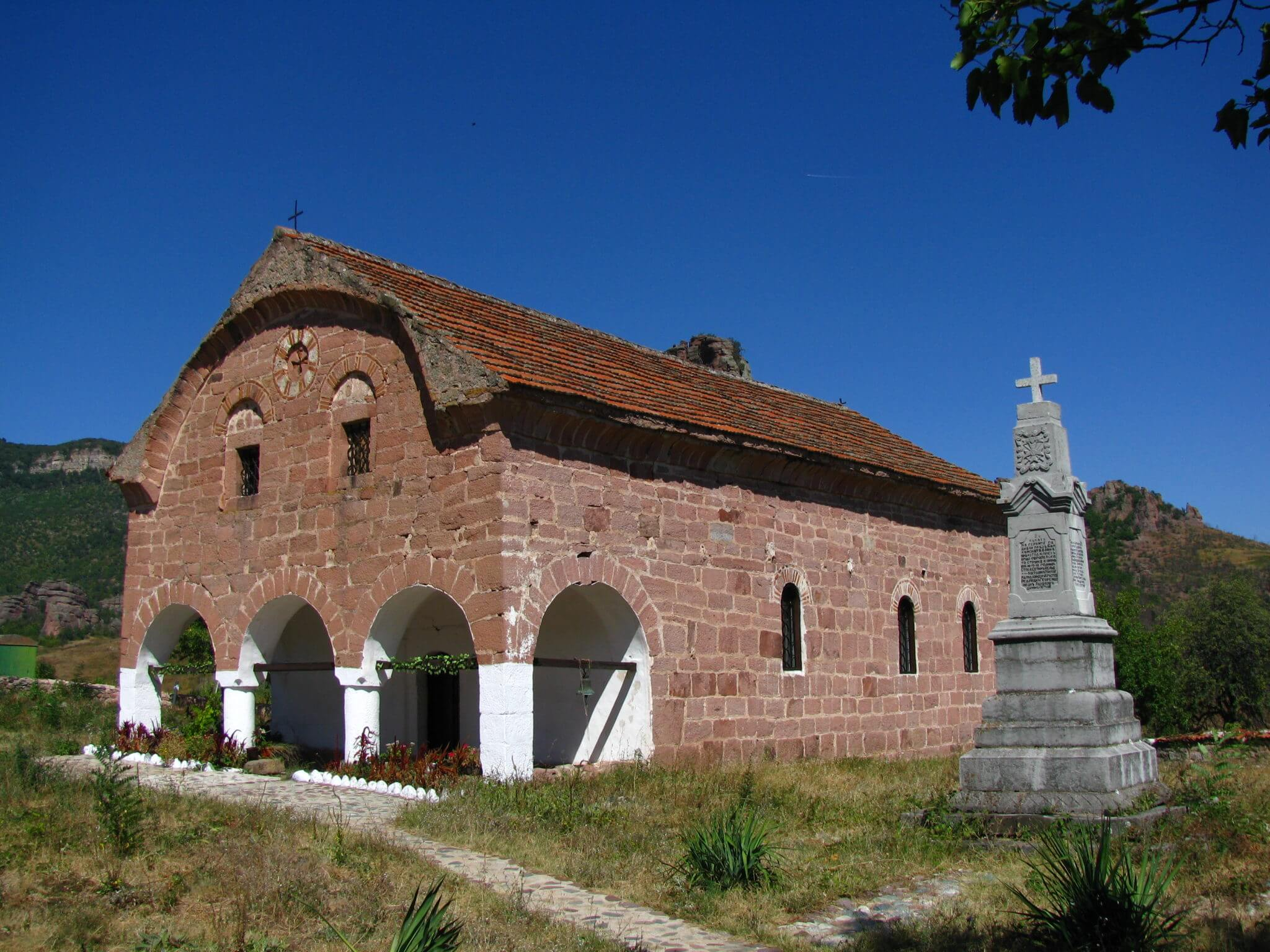 """Monastery """"Holy Trinity"""""""