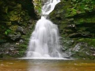 Стакевски водопад