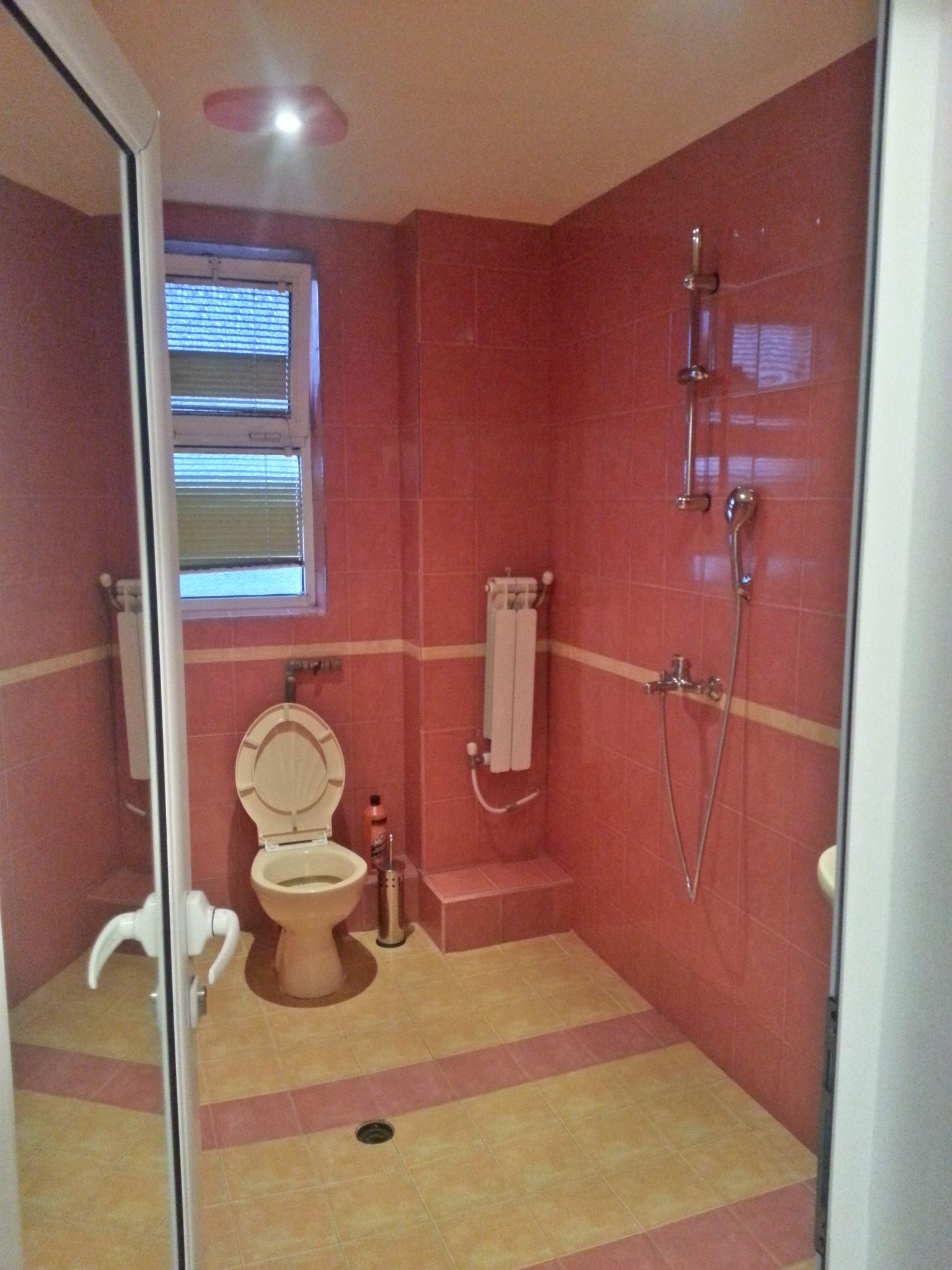 Апартамент баня